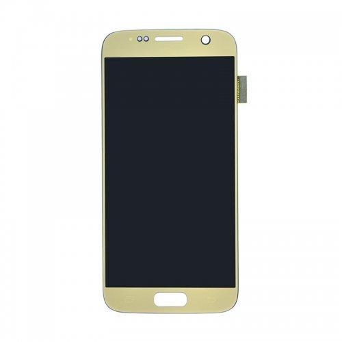 Galaxy S7 フロントパネル-gold-01