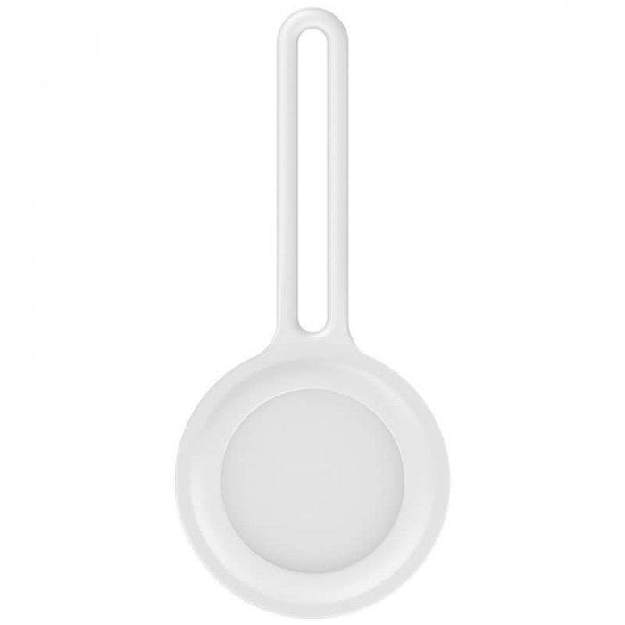 Apple AirTag ケース TPU素材 アップル エアタグ用 柔らかいTPUケース 全面保護 Apple AirTag カバー