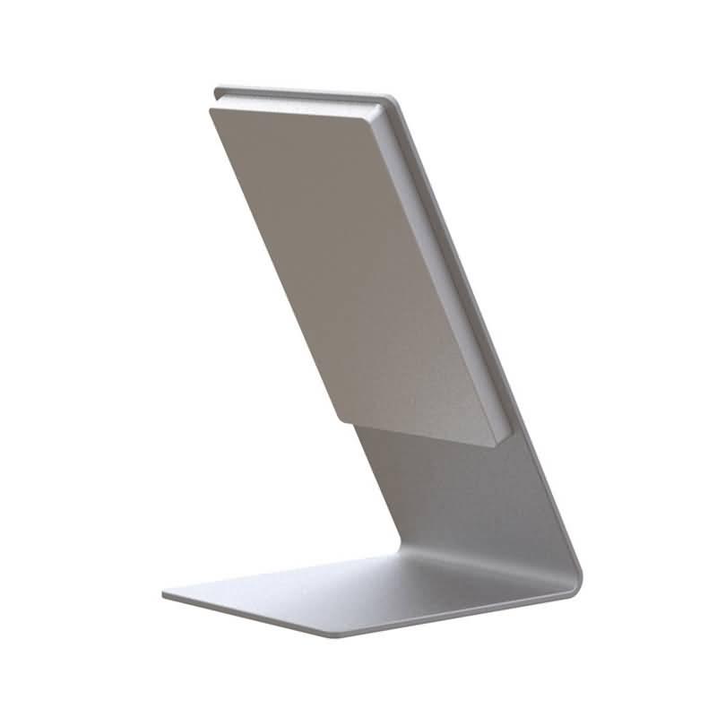 15W MagSafe充電器スタンド 強化ガラス iPhone 12 シリーズ対応 急速充電