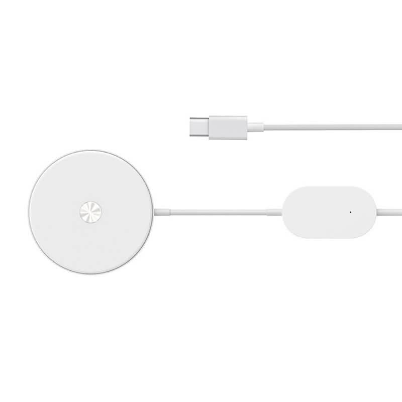 Magsafeスタンド機能 iPhone 12 シリーズ対応 急速充電 10W マグネット充電器