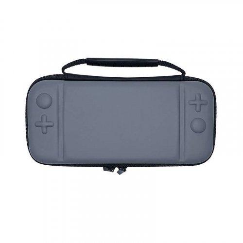 Nintendo Switch ケース Nintendo Switch Lite 収納ケース 抜群な収納力 耐衝撃 EVA素材 ゲームカード