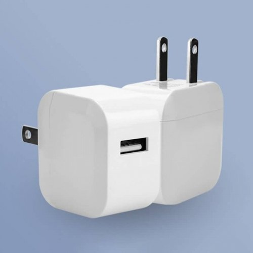 日本PSE認証 5V 2.1A 快速充電器 USB充電器 電源アダプタ パワーアダプタ iphone 12 ACアダプタ 急速充電 高速 チャージャー USBアダプタ スマホ充電器 iPhone 充電器
