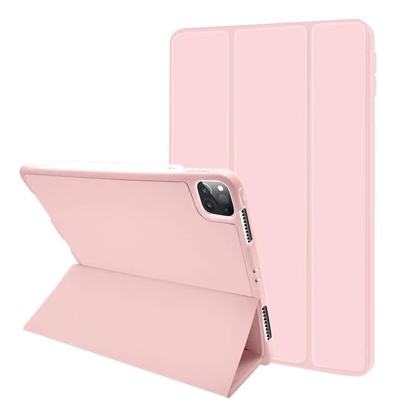 ペンシル収納可能 iPad ケース スタンド機能 ipad pro 11インチ 液体シリコン素材 ipad mini カバー
