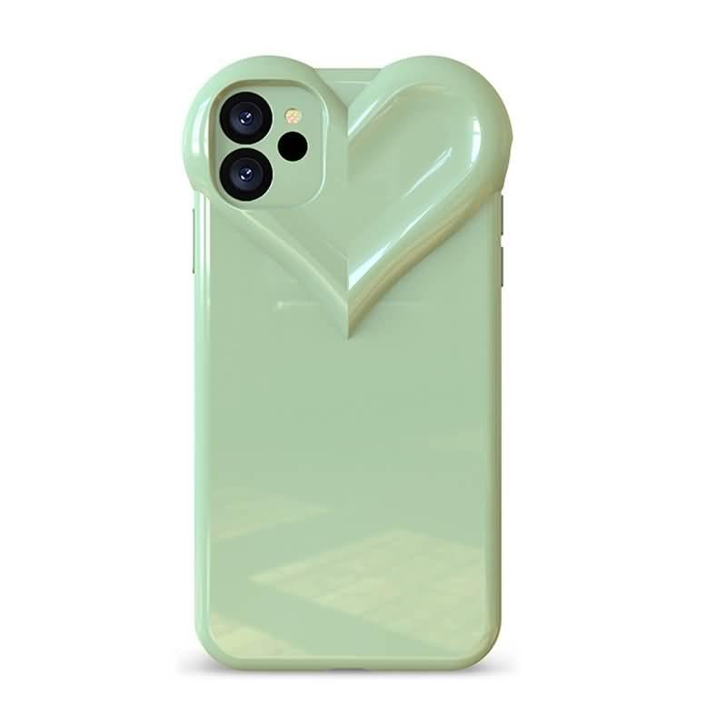 iPhone13/iPhone13 Pro 可愛いハート モチーフ TPUケース カメラフルカバー TPUケース スマホケース iPhone13 Pro max TPUケース カメラレンズ 保護 全面保護