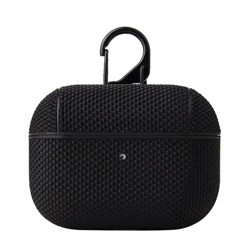 AirPods Pro 3世代 布製 ケース Apple Airpods Pro 布製 エアーポッズ カバー 収納ケース 布製 エアーポッズ カバー
