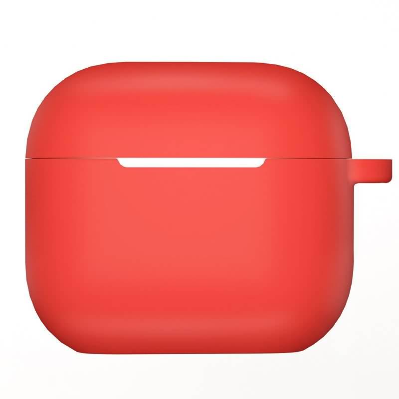 AirPods Pro 4世代 シリコン ケース Apple Airpods Pro 3シリコン カバー エアーポッズ カバー 収納ケース