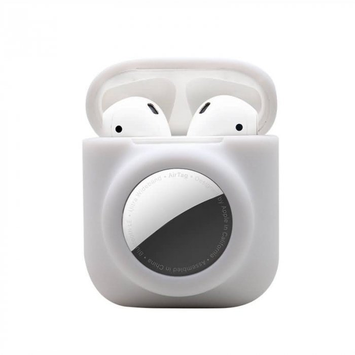 Sort by Date Show 48 Products AirPods Pro 3世代+ Airtagケース Apple Airpods Pro シリコン カバー エアーポッズ カバー 収納ケース シリコン エアーポッズ カバー