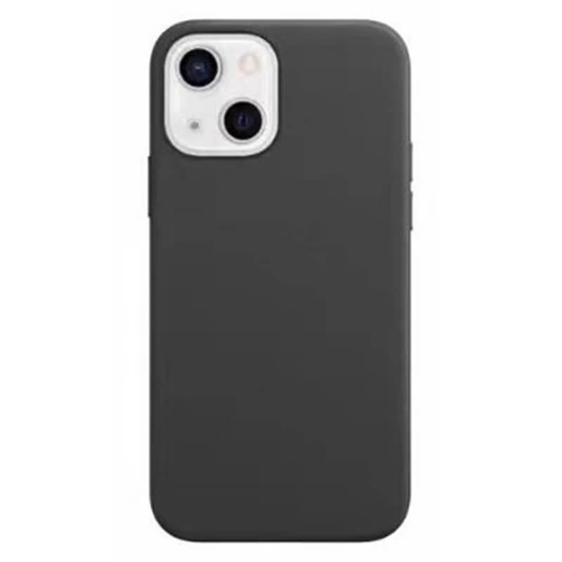 iPhone13/iPhone 13 Pro PUレザー ケース PU背面型ケース Magsafe対応ケース iPhone13 mini 合成革ケース