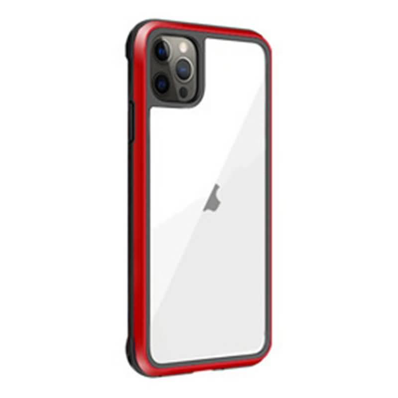 バンパーケースiPhone13/iPhone 13 mini バンパーケース ストラップホール付き メタルバンパー iPhone 13Pro/iPhone 12Pro Max 背面カバー