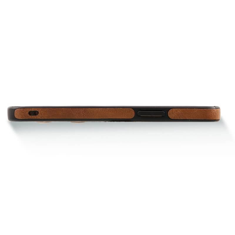 iPhone 13 Pro PUレザー ケース PU背面型ケース シンプルデザイン