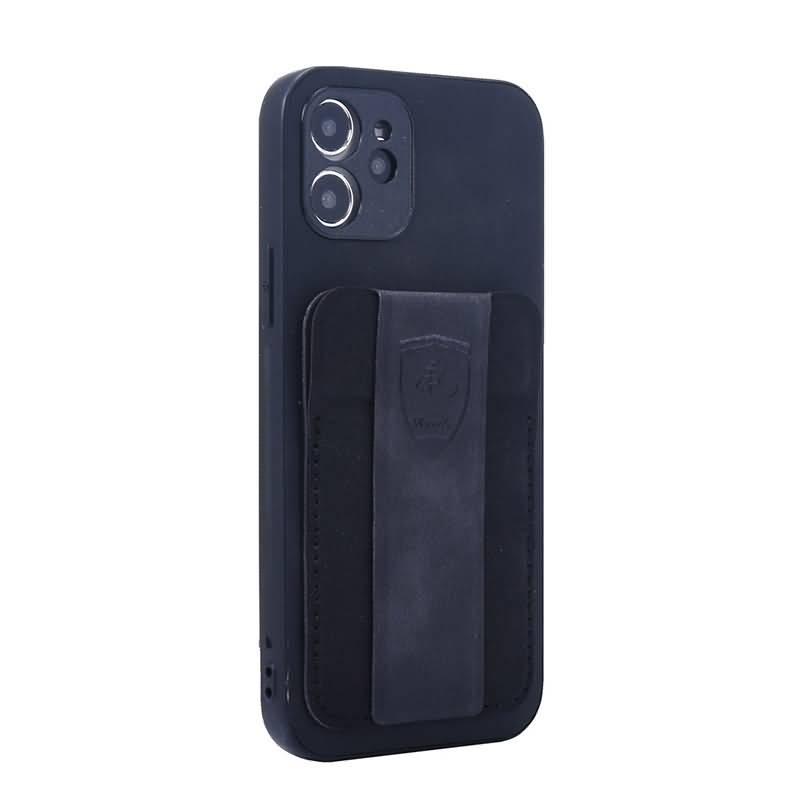 iPhone 13 Pro PUレザー 手帳型 ケース スタンド機能 手帳型ケース iPhone13 mini 合成革ケース